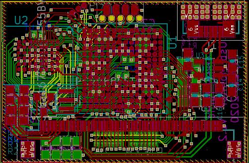 LPC4088 v1.2